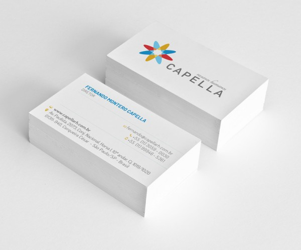Capella – Logomarca