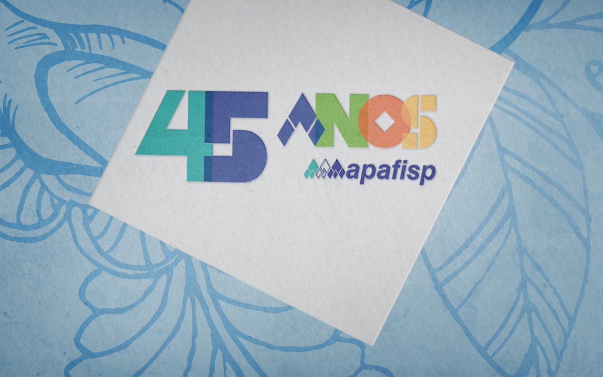 APAFISP 45 anos