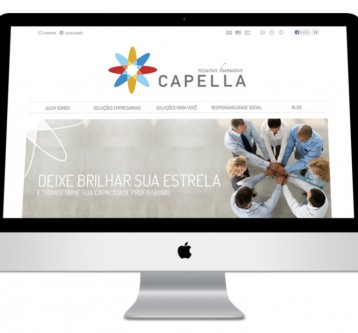 Capella RH – Site