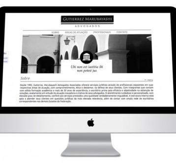 Gutierrez e Marubayashi – Site