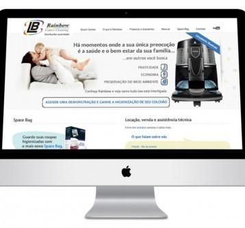 LBcolors – Site