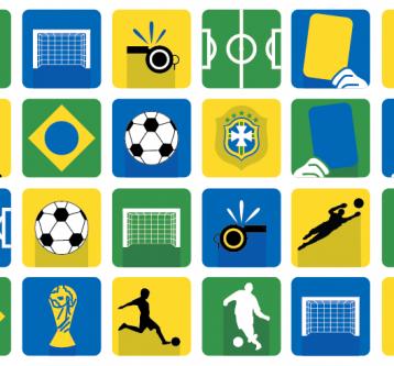 Ícone Copa do Mundo 2014
